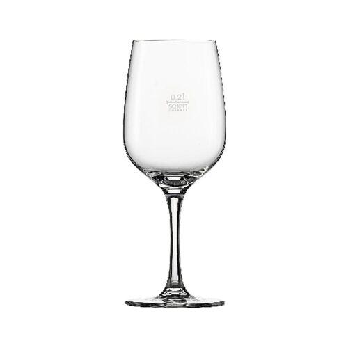 SCHOTT-ZWIESEL Gläser-Set »Congresso Rotwein 0 6er Set«