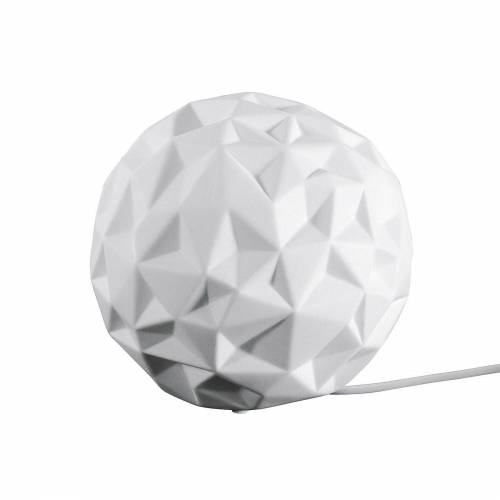 HTI-Living Tischleuchte »Kugel-Lampe Knitter«