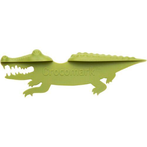 """PELEG DESIGN® Lesezeichen »Lesezeichen """"Krokodil""""«"""