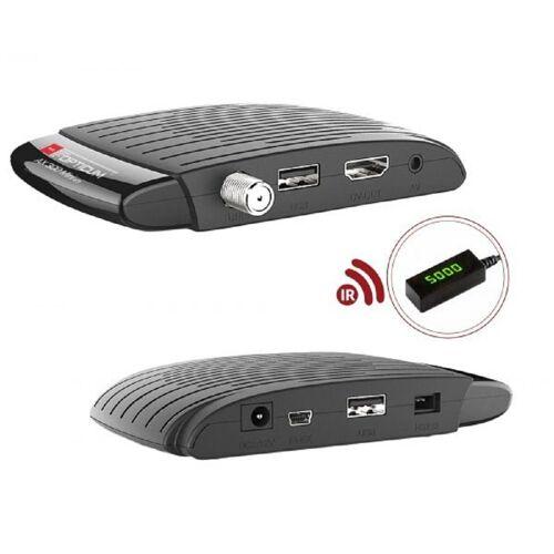 Opticum Red »AX 300 Mini (V3)« SAT-Receiver (EasyFind Ready)