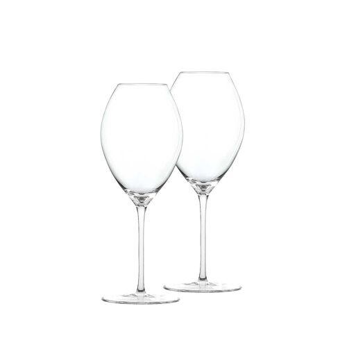 SPIEGELAU Weißweinglas »Novo Weissweinglas 2er-Set« (2-tlg)