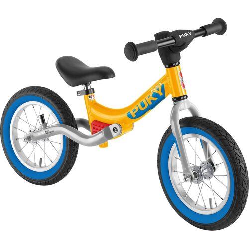 Puky Laufrad »Laufrad LR Ride Splash, orange / gelb«, orange/gelb