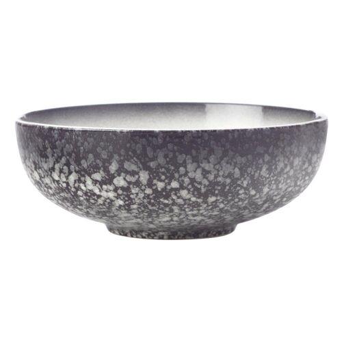 Maxwell & Williams Schale »Caviar Granite 19 cm«