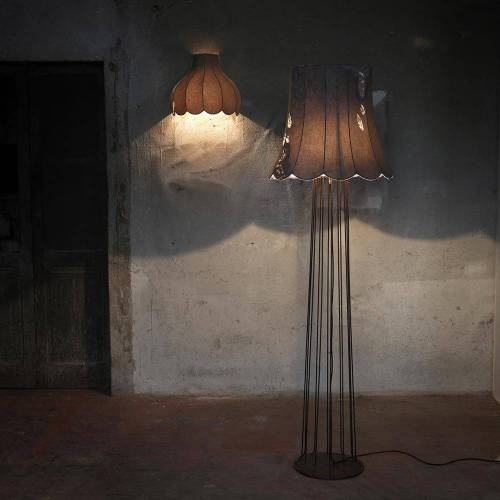 Karman Stehlampe »Life Vintage«
