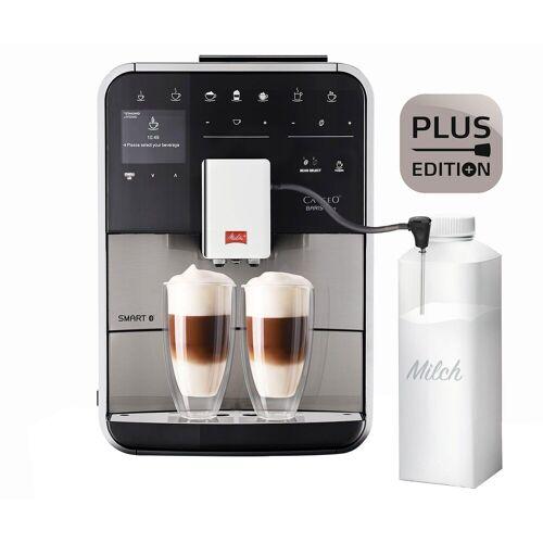 Melitta Kaffeevollautomat F86/0-400 Caffeo Barista TS Smart Plus Kaffeevollautomat