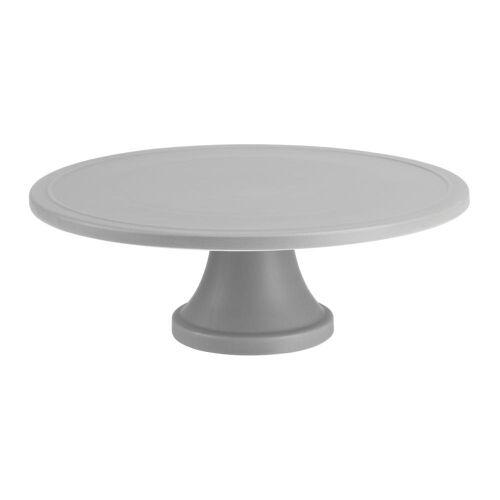 Birkmann Tortenplatte »Trend Grau Matt 31 cm«, Keramik