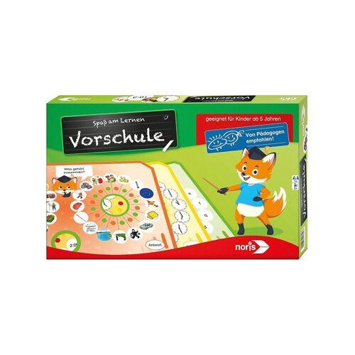 Noris Lernspielzeug »Spaß am Lernen Spiel - Vorschule«