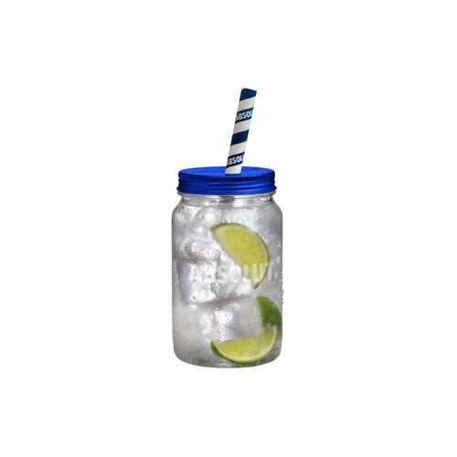 Absolut Schnapsglas »Jar, Einmachglas, Moonshineglas, 500 ml«