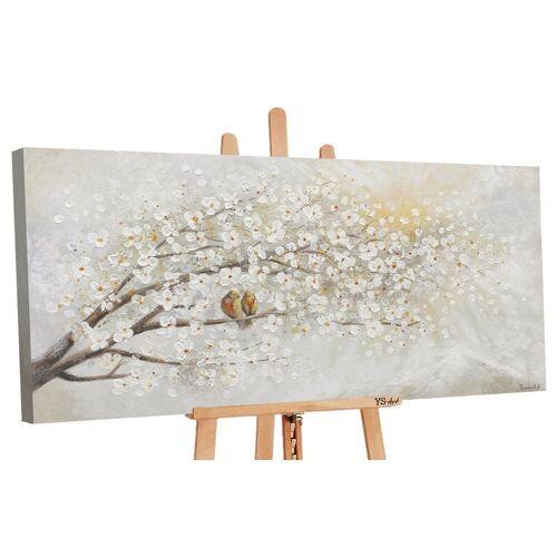ART YS-Art Gemälde »Sonnenaufgang«