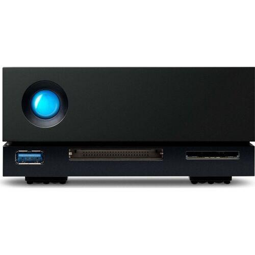 """LaCie »externe Festplatte für MAC und PC« externe HDD-Festplatte 3,5"""" (16 TB)"""