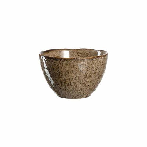 LEONARDO Schale »MATERA Keramikschale 15,3 cm beige«, Keramik, (1-tlg)