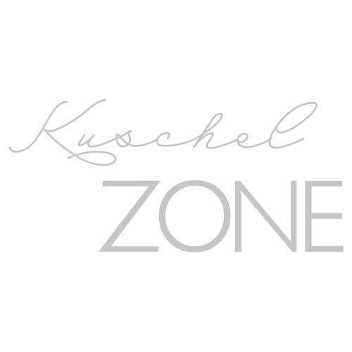 dekodino Wandtattoo »Kuschelzone« (1 Stück), 04 - grey