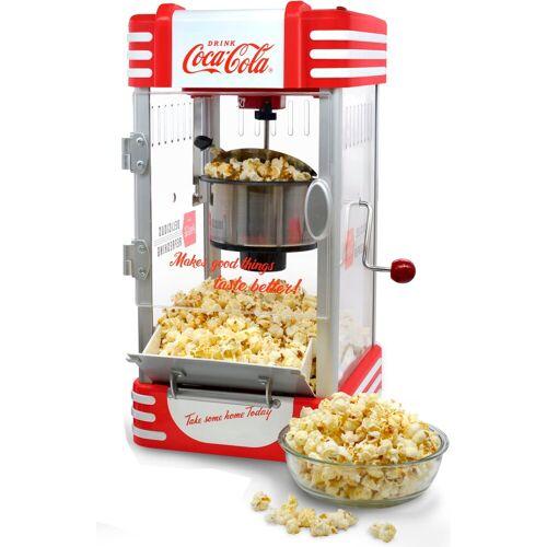 COCA COLA 2-in-1-Popcornmaschine SNP-27CC