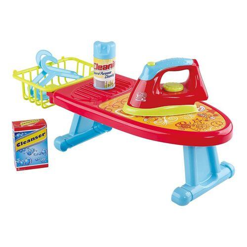 Playgo Kinder-Küchenset »Kinder Bügeleisen Set - 9 tlg.«