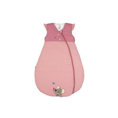 Sterntaler® Babyschlafsack »Sommer-Schlafsack 'Mabel' Babyschlafsäcke«