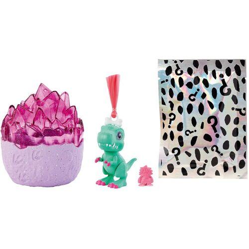 Mattel Sammelfigur »Cave Club Dinobaby Kristalle, sortiert«