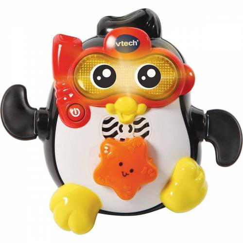 Vtech® »Badespaß Paddel-Pinguin« Badespielzeug