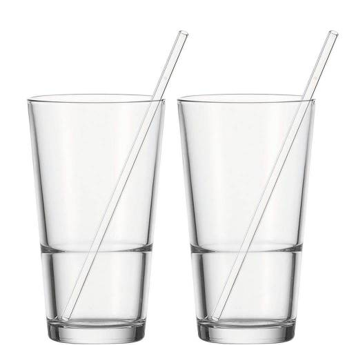 LEONARDO Cocktailglas »Cocktailset EVENT 4-tlg.«
