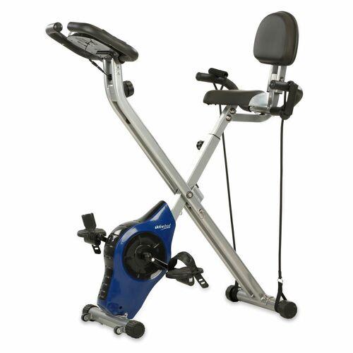 aktivshop Heimtrainer »Heimtrainer X-Bike aktiv Premium«