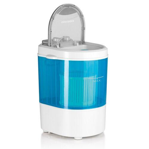 GOURMETmaxx Wäscheschleuder, 3 kg, Mini-Waschmaschine