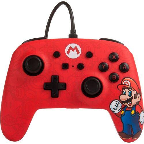 PowerA »Mario« Gamepad