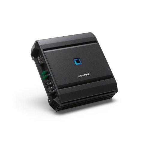Alpine »S-A60M - Monoblock Digital Verstärker« Vollverstärker