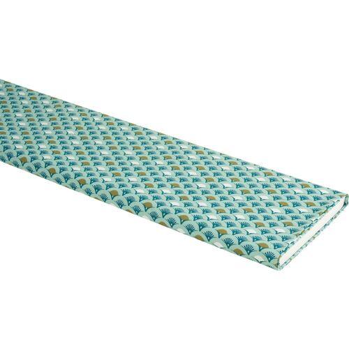 VBS Stoff »Muji«, 150 cm breit, Meterware