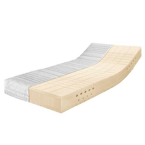 Ravensberger Matratzen Latexmatratze »Latexmatratze Premium TALALAY®«, , 23 cm hoch, mit Baumwoll-Doppeltuch-Bezug