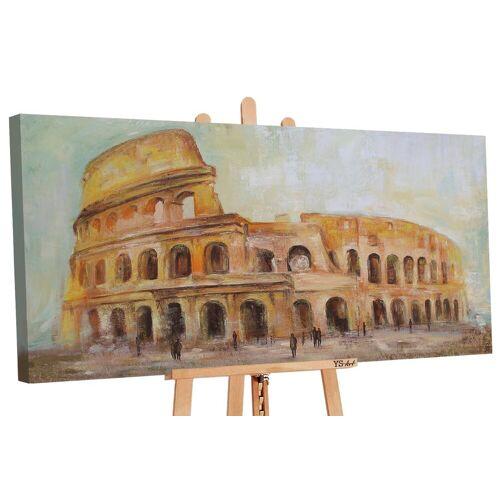 ART YS-Art Gemälde »Colosseum 090«