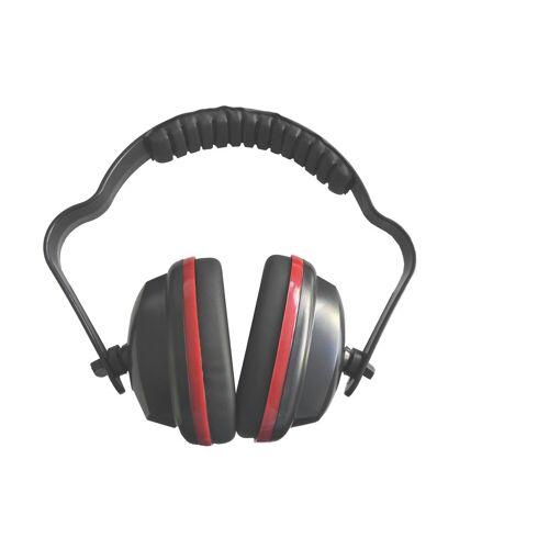 Brüder Mannesmann Werkzeuge Kopfschutz, Mannesmann Gehörschutz Kopfhörer Lärm Schall Schutz Arbeitsschutz Ohrschützer