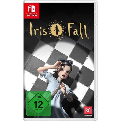 Nintendo Iris Fall Nintendo Switch