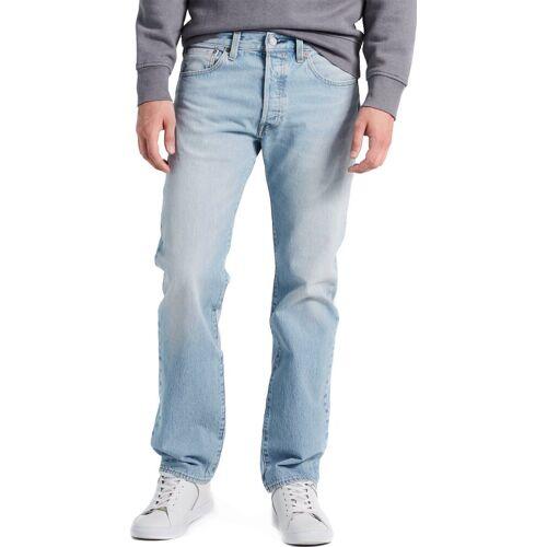 Levi's® Straight-Jeans »501 ®«, tomahawk