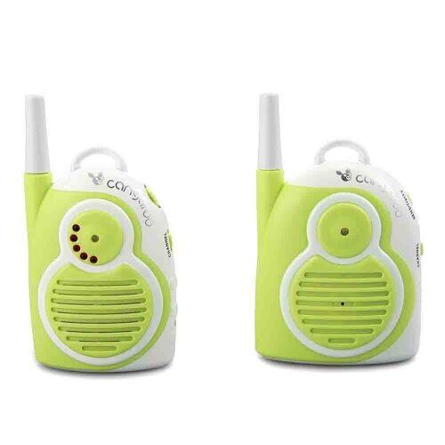 Moni Babyphone »Babyphone Mommy´s Sense«, 1,3 km hohe Reichweite, 2 Kanäle, Batterieanzeige