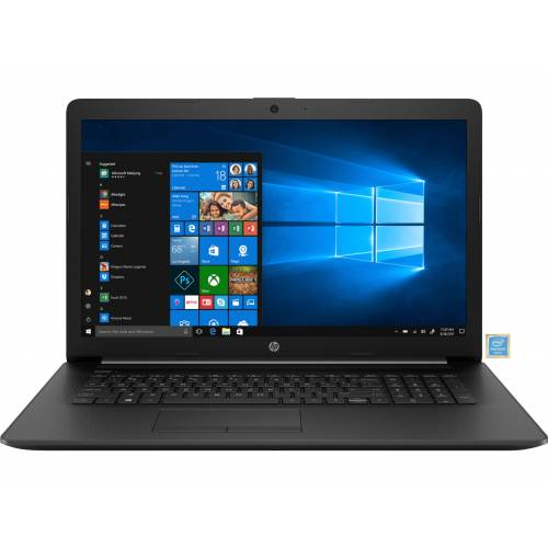 HP 17-by2219ng Notebook Notebook (Intel Pentium Gold, UHD Graphics, 1000 GB SSD)