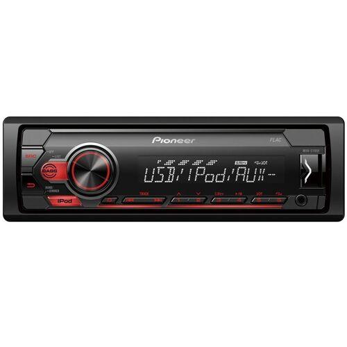 Pioneer Audio-System (MVH-S110UI -, MP3, USB, Android, iPhone Autoradio)