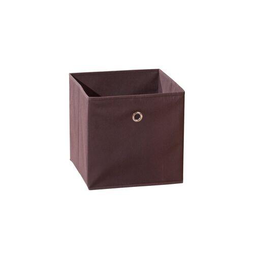 ebuy24 Aufbewahrungsbox »Wase Aufbewahrungsbox braun.«