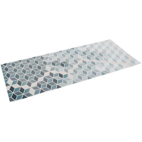 Pergamon Küchenläufer »Küchenläufer Teppich Trendy Retro«, , Höhe 5 mm