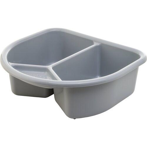 rotho babydesign Schüssel »Top Waschschüssel, stone grey«
