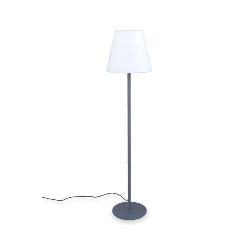 Kiom Stehlampe »Aussen-Stehleuchte Vida IP65 151,5 cm E27«