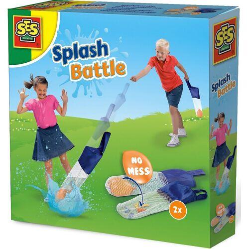 Creative SES Creative Wasserbombe »Splash Battle - Wasserbombenschleuder«