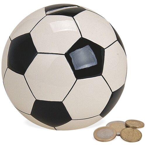 matches21 HOME & HOBBY Spardose »Spardose Fußball Sparbüchse Geldgeschenk«