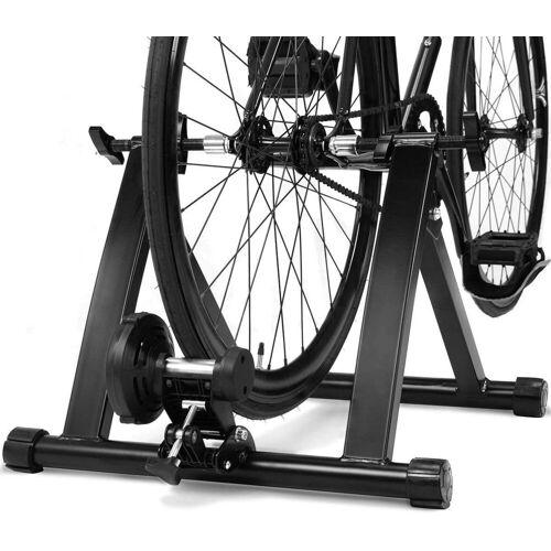 COSTWAY Rollentrainer »Cycletrainer Fahrradtrainer Heimtrainer«