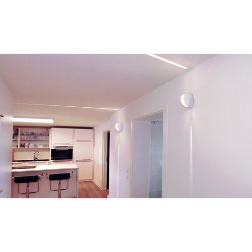 Licht-Trend LED Außen-Wandleuchte »Orio LED-Effekt 70lm«