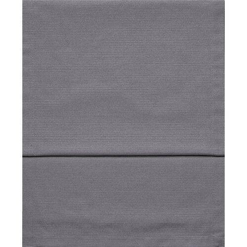 """Magma Heimtex Tischläufer »Tischläufer """"Fino"""" 40x150 cm«, grau"""