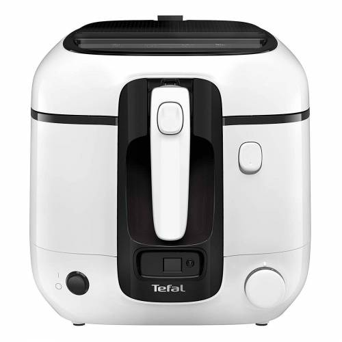 Tefal Fritteuse FR 3140 Super Uno Fritteuse mit Timer