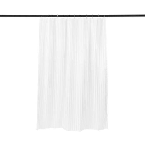 BUTLERS Duschvorhang »WET WET WET Duschvorhang Streifen« breite 180 cm