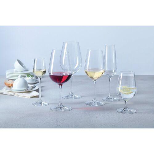 "LEONARDO Rotweinglas »6er-Set Rotweinglas ""Tivoli""«"