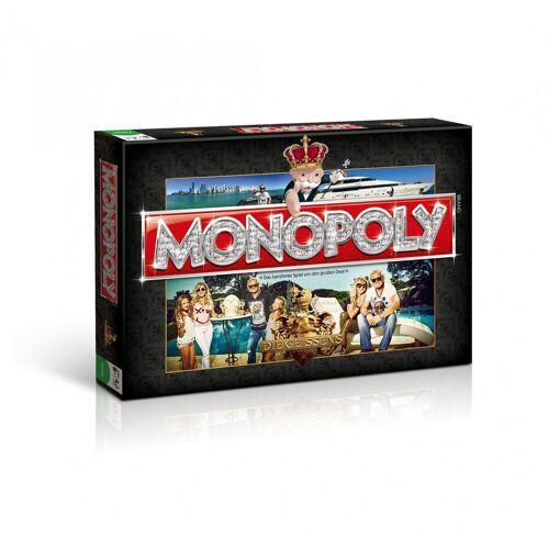 Winning Moves Spiel, Brettspiel »Monopoly Die Geissens«