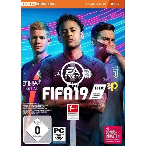 Electronic Arts Fifa 19 PC