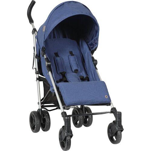 TOPMARK Kinder-Buggy »Buggy Reese, sand«, blau